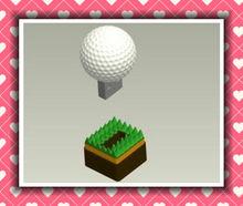 golf usb drive pen drive