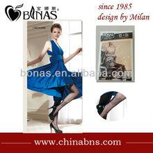 6486 BONAS hot sell women sexy nylon and spandex adults pantyhose