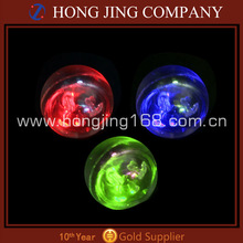 High Led Flashing Bouncing Balls