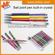 Diamond ball pen Crystal bling ball point pen