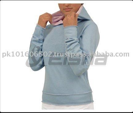 paño grueso y suave de las señoras jersey