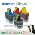 Ninestar quality ink cartridges for Brother LC41