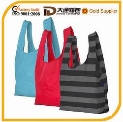 Large Reusable Baggu Shopping Bag