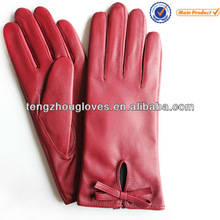 leather gloves for ladies and men