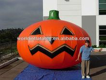 cheap advertising inflatable pumpkin
