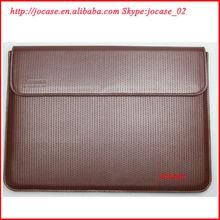 PU sleeve for macbook air 13.3
