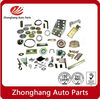 Hot Sale High Precision Stainless Steel Agricultural Machinery Spare Parts, Farm Machinery Parts