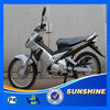 Low Price Zongshen Engine 110CC Chongqing Cub Motorcycle