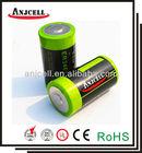 Supply high capacity 3.6v lithium battery D size ER34615M Anjcell technology Co., Ltd