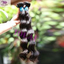 wholesale brazilian hair vendors supply natural unprocessed virgin brazilian wavy hair