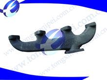 high quality truck diesel engine exhaust manifold