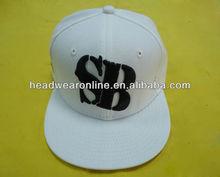 Custom snapback cap/snapback hat/snap back hat