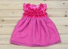 2013 New Designed Baby dress