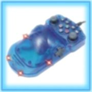Video Game Joypad For Ps2 Rpg Games