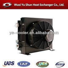 brazed plate heat exchang / hydraulic fan oil cooler / heat exchanger company