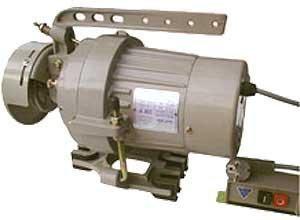 Máquina de coser industrial motor - motor de embrague