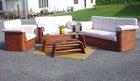 Rose set sofa