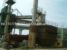 Used Asphalt Plant