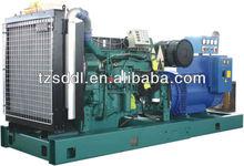 1006TAG / 150 kva diese generator 50HZ, 1500rpm, 400/230V standard