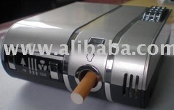 automatic auto cigarette lighter car air freshener