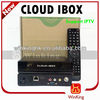 mini satellite receiver hd vu solo cloud ibox iptv streaming channels satellite receiver