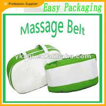 Mondial hot green slimming massage belt