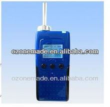 Portable bomba de sucção tipo de ozônio detector/medidor de ozônio/ozônio dispositivos de medição