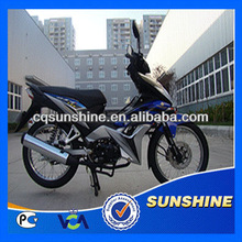 2013 New Economic 110CC Motorcycle Made in China (SX110-13A)
