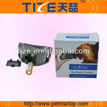 Dog training 100 level shock collar TZ-PET852 collar dog for training