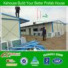 Fast build prefab dog house easy assembly prefab house
