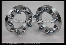 Aluminum WHEEL SPACERS 5X114.3 FOR DODGE TRUCK/VAN/SUV RAMCHARGER 2WD,4WD With Auto Hubs 75-85