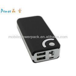 Universal pentax battery charger from shenzhen pinsheng