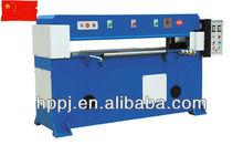 Precision column cnc leather Cutting Machine