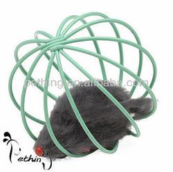 hamster talking cat toy