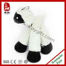 Stuffed lamb for dog,Plush lamb for dog