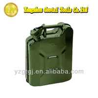 10L military petrol can container for oil storage