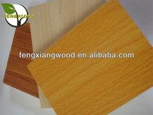3mm Melamine Coated Plywood,Melamine Laminated Plywood