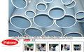 3 pp capa de absorción de ruido de tubo de drenaje de suministro