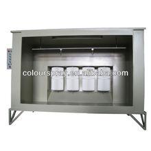 mini spray booth