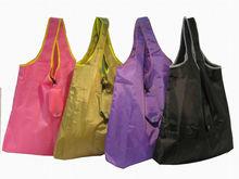 Reusable Non Woven PP Shopping Bag Custom Printed Recycled Shopping Bag