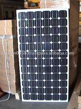 new solar module