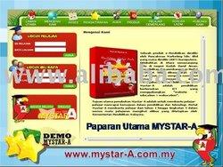 Mystar - 1Malaysia Premier Online Education Portal