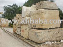 Caribbean Beige Marble Blocks