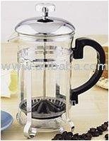 Coffee maker in 600ml