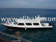 36 FT Multipurpose Boat