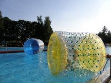 Inflatable Water Roller - Aqauroller