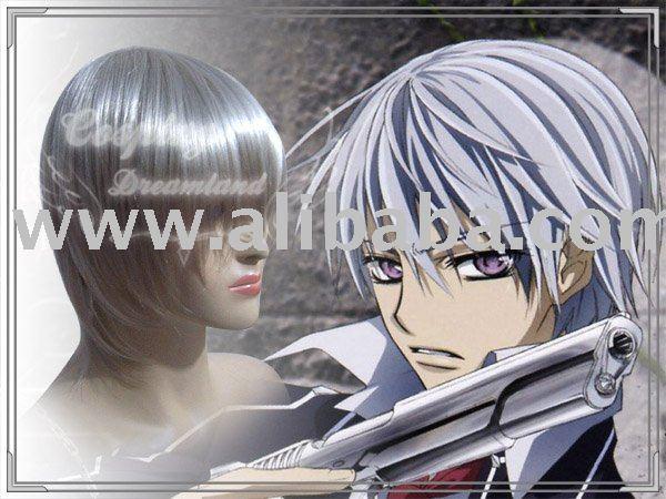 vampire knight cosplay zero. Vampire Knight Kiryuu Zero