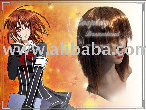vampire knight cosplay yuki. Vampire Knight Yuki Brown