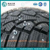 sintered carbide tire studding tool