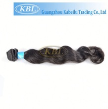 Hot sale brazilian remy hair raw virgin human hair wefted